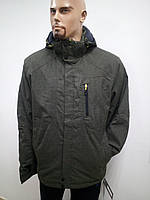Куртка мужская  лыжная Temster,р.ххл (52-54)