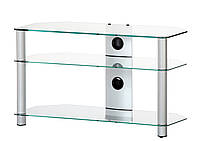 Подставка для телевизора Sonorous NEO 390-C-SLV