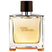 Мужской парфюм оригинал Hermes Terre D'Hermes 50ml edt (изысканный, сильный, мужественный,сложный аромат)