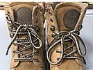 Утеплённые ботинки ZARA нубук, фото 2
