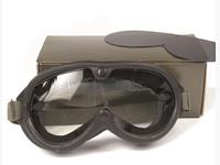 Очки защитные М44 USA Мil-Тec black, 15611000