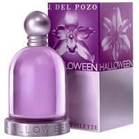 Оригинал Jesus Del Pozo Halloween 50ml edt Хесус Дель Позо Хэллоуин (чарующий, загадочный, игривый аромат)