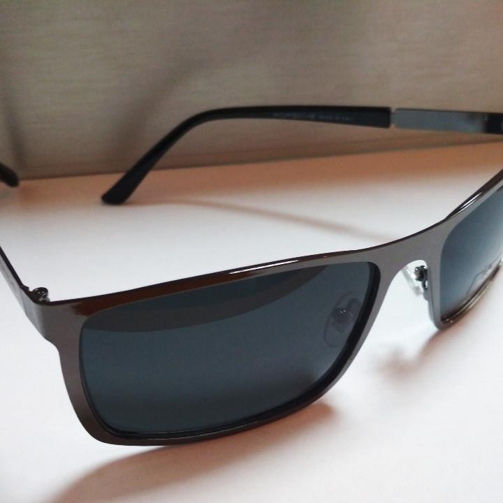 Солнцезащитные очки Porshe Design 5569