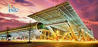 В Китае прошла Международная выставка LED технологий и рекламы