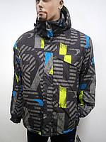 Куртка мужская  лыжная Temster