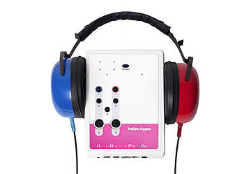 Клинический аудиометр Нейро-Аудио