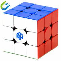 Кубик Gan354M Magnetic 3x3x3 Магнітний куб 3x3x3 (Ган 354 М 3х3х3), фото 1