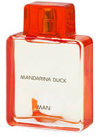 Оригинал Mandarina Duck Man 100ml edt Мандарина Дак Мен (жизнерадостный, оптимистичный, яркий)