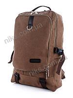 Рюкзак спортивный Superbag, коричневый, фото 1
