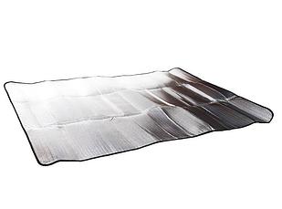 КАРЕМАТ Bratfishing(двосторонняя термо серебристая пленка) 1.90×1.50м