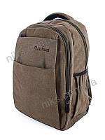 Рюкзак спортивный городской Superbag, зеленый, фото 1