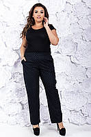 Стильные женские брюки42-44, 46-48, 50-52, 54-56, 58-60