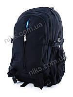 Рюкзак спортивный городской Superbag, черный, фото 1