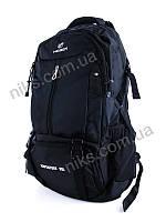 Рюкзак туристический спортивныйSuperbag, черный, фото 1