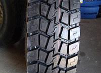 Грузовые шины 12R20 (320-508) ведущие тяга Доставка бесплатно