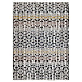 IKEA ALRUM (903.745.61) тканий Килимок плоский, ручної роботи різнобарвний