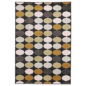 IKEA TORRILD (303.908.61) Килим з коротким ворсом, різнокольоровий