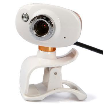 Веб-камера DL-2C, Web camera