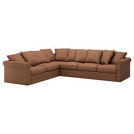 IKEA GRONLID (492.554.10) 5-местный угловой диван