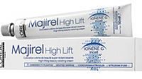 Краска для волос L'Oréal Professionnel Majirel High Lift суперосветляющая крем-краска 50 мл