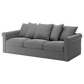 IKEA GRONLID (892.560.59) Трехместный диван, Inseros white