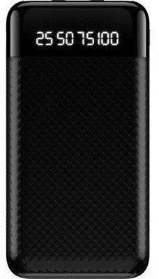 УМБ Power Bank Moguu MGD-01 10000mAh Black Гарантия 6 месяцев, фото 2