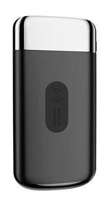 Аккумулятор внешний Power Bank Joyroom JR-D121 10000mAh Black Wireless Гарантия 6 месяцев