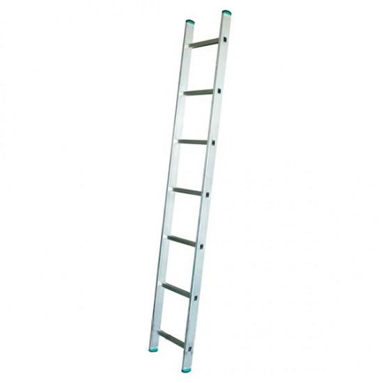 Лестница приставная ITOSS 7107