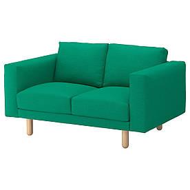IKEA NORSBORG (192.398.22) 2-местный диван