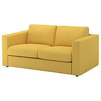 IKEA VIMLE (392.053.31) 2-местный диван