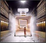 Оригінальна жіноча туалетна вода Chanel Coco Mademoiselle (ніжний квітково-східний аромат) 100 мл /58-49, фото 3