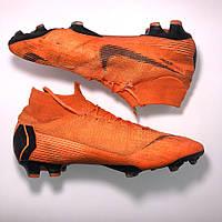 44 - 44.5 розмір NIKE MERCURIAL SUPERFLY VI ELITE FG професійні футбольні  бутси adidas залки бампи 2f936c96b5b3c