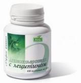 Антисклеротин с лецитином - 60 таб - Даника, Украина