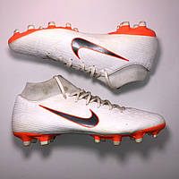 44 розмір Nike MercurialX SuperflyX 6 Academy футбольні бутси adidas залки  бампи 9735b206f457d