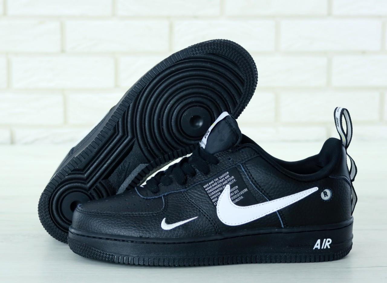 d22e88e0 Мужские кроссовки Nike Air Force 1 '07 LV8 Utility(ТОП РЕПЛИКА ААА+) ...