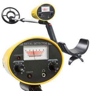 Металошукач Cobra Tector CT-1066