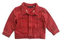 Курточка красная Original Marines, 033120