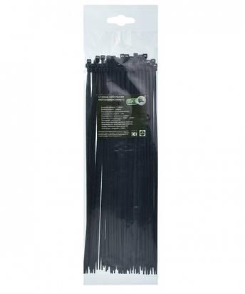 Стяжка кабельная (хомут) 5х500 (4,8х500мм)  тм ТАКЕЛ, фото 2