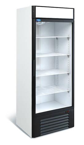 Шкаф холодильный универсальный Капри 0,7 УСК (-6...+6 С), фото 2