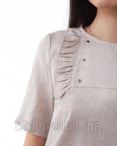 BL 240 Блузка жін., фото 2