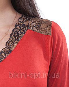 BL 241 Блузка жін., фото 2