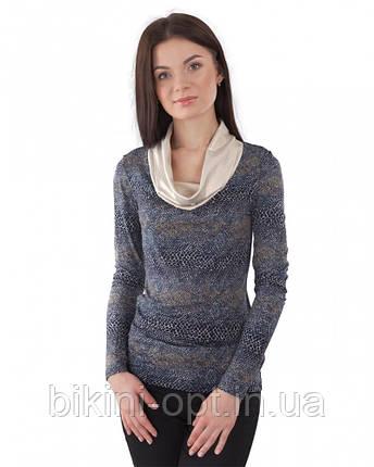 BL 219 Блузка жін., фото 2