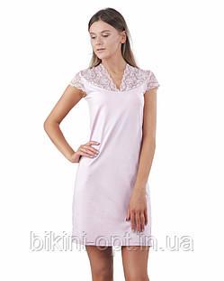 NL 041 Нічна сорочка жін., фото 2