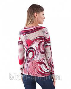 BL 225 Блузка жін., фото 2
