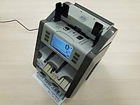Двух карманный счетчик банкнот, сортировщик SMART V PLUS