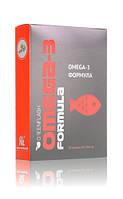 Omegа-3  комплекс незаменимых полиненасыщенных жирных кислот