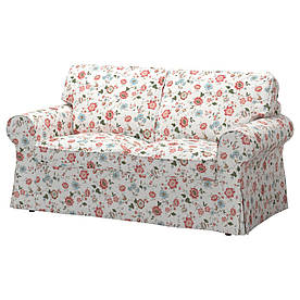 IKEA EKTORP (491.291.86) Двухместный диван, Löölletle
