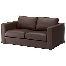 IKEA VIMLE (492.052.03) 2-местный диван