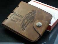Мужское портмоне Bailini (ковбой с прорезями)