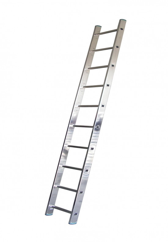 Лестница приставная ITOSS 7110